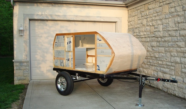 Luxury EcoTrek39s Sturdy Camper Built To Go Offroad With Aplomb Images